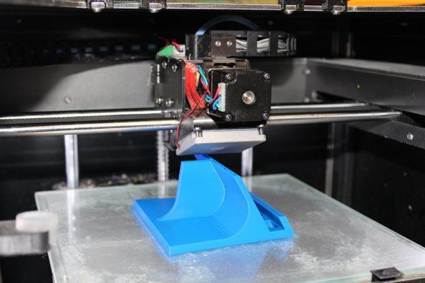 3D-печать ABS-пластиком