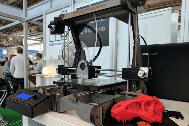 Будущее 3D-печати
