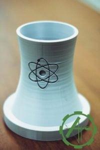 Корпоративные сувениры с помощью 3D-печати