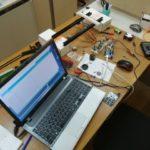 Электромеханический макет на 3D-принтере? Легко!