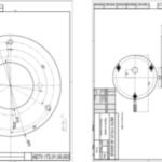 3D-печать опалубки для литья корпуса индуктора