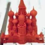 3D-печать элементов интерьера и декора