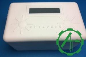 Печать корпусов на 3D-принтере