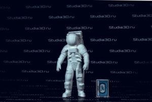 Проекты, посвященные космической тематике