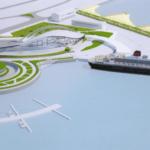 Как мы печатали Махачкалинский порт