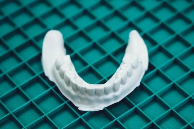 3D-печать открывает новые возможности для медицины