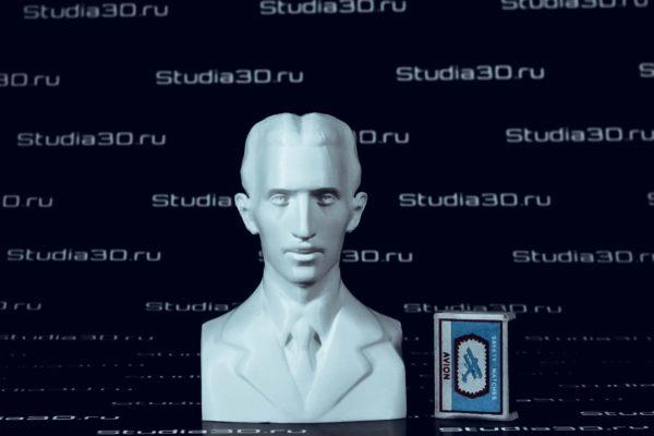 3D-печать PLA пластиком
