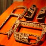 Покраска деталей после 3D-печати
