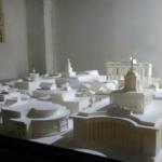 3D-печать и макетирование на примере ВДНХ
